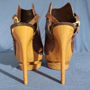 2a9cea1f1b4 Sexy Platform Heels - Jessica Simpson